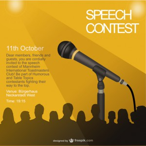 speechcontestflyer